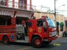 Feuerwehr San Pedro de Macoris