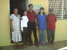 Truppe der Sozialstation